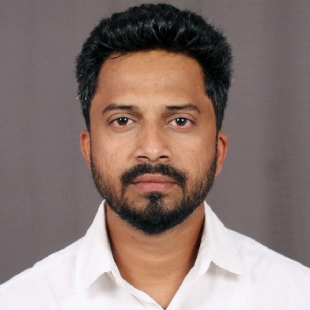 Sh. VIDESH SANGODKAR